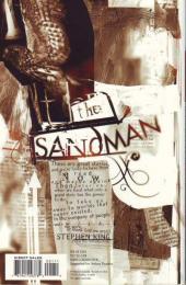 Verso de Sandman (The) (1989) -INT08a- Worlds' end