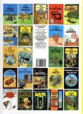 Verso de Tintin (en langues régionales) -6Catalan- L'orella escapçada