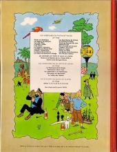 Verso de Tintin (Historique) -22B37TL- Vol 714 pour Sydney