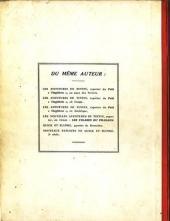 Verso de Tintin (Historique) -4- Les cigares du pharaon