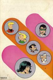 Verso de (Recueil) Tintin (Pocket Sélection) -26- Des récits inédits