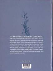 Verso de Les tours de Bois-Maury -1f- Babette