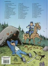 Verso de Les tuniques Bleues -17Ind2007- El Padre