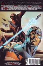 Verso de Ultimates (The) (2002) -5- Hulk does manhattan