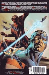 Verso de Ultimates (The) (2002) -6- Giant man vs the wasp