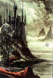 Verso de Vengeur (2e Série - Arédit - Comics Pocket) -4- Machiavélique robot