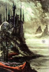 Verso de Vengeur (2e Série - Arédit - Comics Pocket) -5- Au pouvoir des méduses