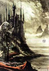 Verso de Vengeur (2e Série - Arédit - Comics Pocket) -3- Le double du python