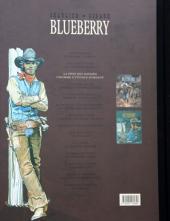 Verso de Blueberry (Intégrale Le Soir 1) -3INT- Intégrale Le Soir - Volume 3
