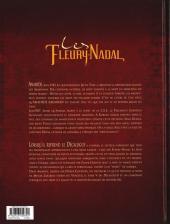 Verso de Le décalogue - Les Fleury-Nadal -4- Anahide