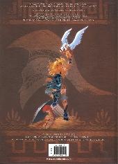 Verso de Atalante - La Légende -2d- Nautiliaa