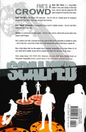Verso de Scalped (2007) -INT04- The Gravel in Your Guts