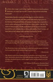 Verso de Rex Mundi (2006) -INT03- The lost kings