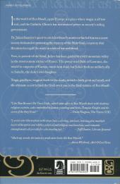 Verso de Rex Mundi (2006) -INT06- Gate of god