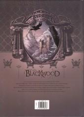 Verso de Blackwood -2- Tome 2