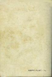 Verso de Archie (Jeunesse et Vacances) -Rec05- Album N°5 (du n°13 au n°15)