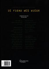 Verso de Le fléau des dieux -INT- Le Fléau des dieux