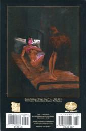 Verso de League of extraordinary gentlemen (The): Century (2009) -1- 1910