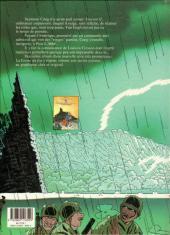 Verso de Louison Cresson (Les tribulations de) -2- La ferme du fou