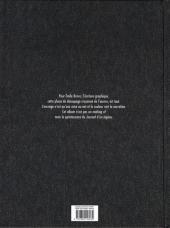 Verso de Spirou et Fantasio par... (Une aventure de) / Le Spirou de... -4TL2- Le journal d'un ingénu