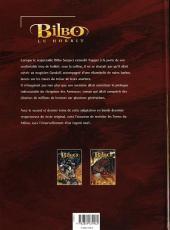 Verso de Bilbo le Hobbit -2a2002- Bilbo le Hobbit Livre 2