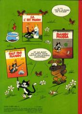 Verso de Poussy -2- Faut pas Poussy
