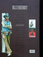Verso de Blueberry (Intégrale Le Soir 1) -5INT- Intégrale Le Soir - Volume 5