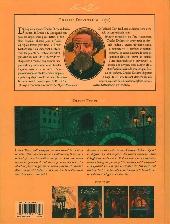 Verso de Oliver Twist (Dauvillier/Deloye) -4- Volume 4