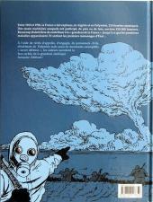 Verso de Au nom de la bombe - Au nom de la bombe - Histoires secrètes des essais atomiques français