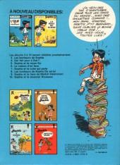 Verso de Sophie (Jidéhem) -15- Sophie et Donald Mac Donald