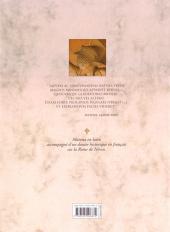 Verso de Murena (en latin) -1- Murex et aurum
