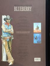 Verso de Blueberry (Intégrale Le Soir 1) -6INT- Intégrale Le Soir - Volume 6