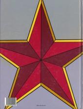 Verso de Aleksis Strogonov (Les Véritables Aventures d') -1- Biélo