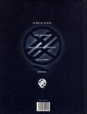 Verso de Aliot -1- Le fils des ténèbres