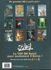 Verso de Les aquanautes (Parnotte/Mallié) -1Top3€- Physalia