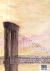 Verso de (AUT) Sempé -33- Sempé à New York