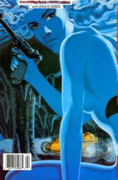 Verso de James Bond: Permission To Die (Eclipse - 1989) -3- Book three