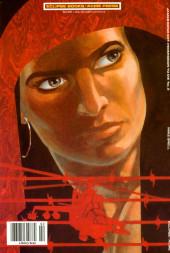 Verso de James Bond: Permission To Die (Eclipse - 1989) -2- Book two