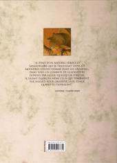 Verso de Murena -1ES2- La pourpre et l'or