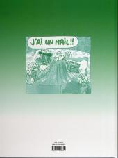 Verso de Les bidochon -19FL- Les Bidochon internautes