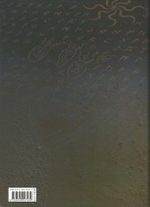 Verso de Mic Mac Adam (Les nouvelles aventures de) -INT4- Le Livre des cendres