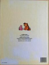 Verso de Garfield -4- La faim justifie les moyens