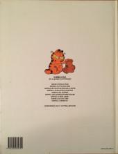 Verso de Garfield -9- La bonne vie !