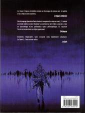 Verso de Le tueur -INT2- Premier cycle - Tome 2