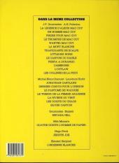 Verso de Mac Coy -2d88- Un nommé Mac Coy