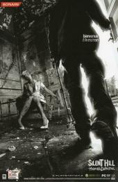 Verso de Wolverine (Marvel France 1re série) (1997) -182- Cible : Mystique! (4)