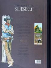 Verso de Blueberry (Intégrale Le Soir 1) -9INT- Intégrale Le Soir - Volume 9