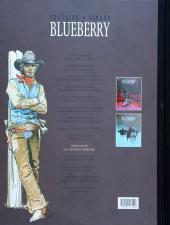 Verso de Blueberry (Intégrale Le Soir 1) -10INT- Intégrale Le Soir - Volume 10
