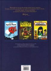 Verso de Docteur Poche -INT1- 1976-1980