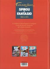 Verso de Spirou et Fantasio -6- (Int. Dupuis 2) -9- 1969-1972